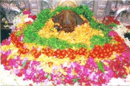 Kanakamahalakshmi Temple Vizag Pushpayagam no-watermark