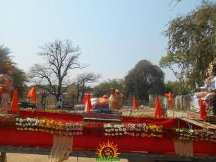 10 Hyderabad Ram Navami Shobha Yatra 2015