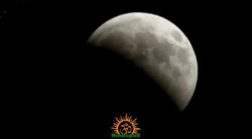 15  Lunar Eclipse