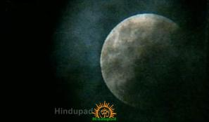 4 Lunar Eclipse