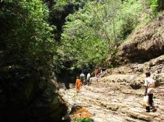 Saleshwaram Temple Trek 5