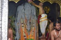 1st day Shakambari Festival at Hanamkonda Bhadrakali Temple 2