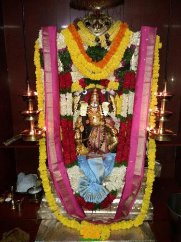 Puja Timings at Secunderabad Ganesh Temple - HinduPad