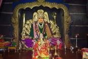 Kapalini Kramam 2nd day Shakambari Festival at Hanamkonda Bhadrakali Temple 2