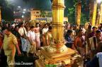 Sabarimala Temple Niraputhari Festival