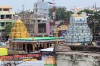 TTD Replica Temple at Rajahmundry Pushkaralu 2