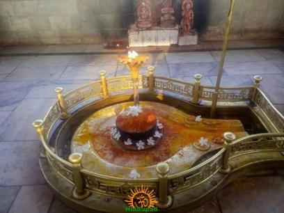 Ujjain Mahakaleshwar 13