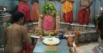 Ujjain Mahakaleshwar 16