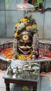 Ujjain Mahakaleshwar 33