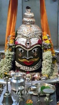 Ujjain Mahakaleshwar 35
