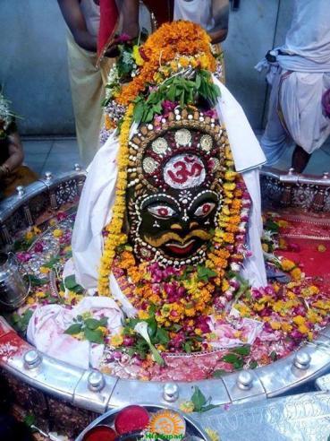 Ujjain Mahakaleshwar 44