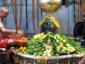 Ujjain Mahakaleshwar 9