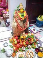 Varalakshmi Vratham Decoration 3