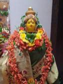 Varalakshmi Vratham Decoration 9
