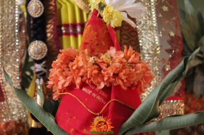 Varalakshmi Vratham Decoration design 12