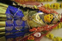 Varalakshmi Vratham Decoration design 20