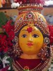 Varalakshmi Vratham Decoration design 24