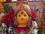 Varalakshmi Vratham Decoration design 26