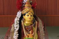 Varalakshmi Vratham Decoration design 5