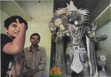 Bal Yuvamandal Ganesha 2015 4
