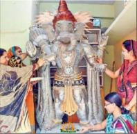 Bal Yuvamandal Ganesha 2015