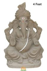 Eco friendly Vinayaka 2