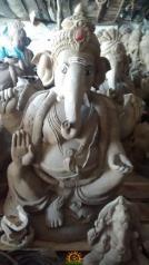 Eco friendly Vinayaka 3