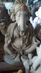 Eco friendly Vinayaka 4