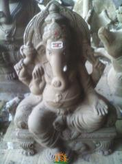 Eco friendly Vinayaka 5