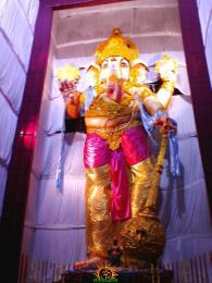 Gajuwaka Vinayaka 2015 1