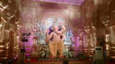 Manjalpur Na Raja Ganpati 2015 Vadodara 14 no-watermark