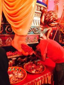 Manjalpur Na Raja Ganpati 2015 Vadodara 5 no-watermark