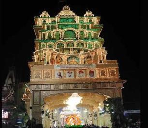Pune's Shrimant Dagdusheth Halwai Ganpati 2015 5