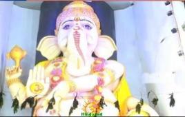 Vijayawada Ganesh 63 feet 2015