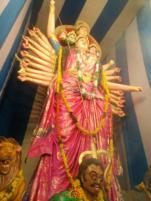 Isamia Bazar Durga Mata Hyderabad image 2