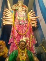 Isamia Bazar Durga Mata Hyderabad image 4