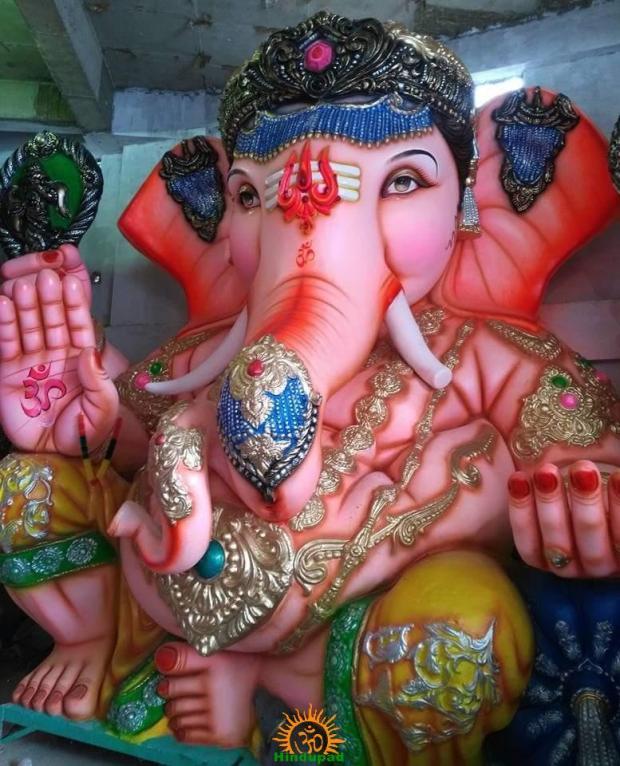 Balapur Ganesh 2016 image 3