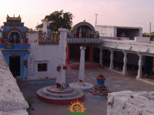 Gudeballore Temple