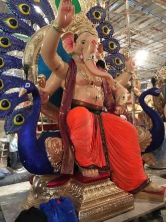 Girangaoncha Raja 2016 image 3 no-watermark
