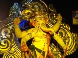 Malwanicha Ganraj 2016 photo Ganesh no-watermark