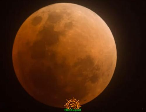 Blue Blood Moon Eclipse 9