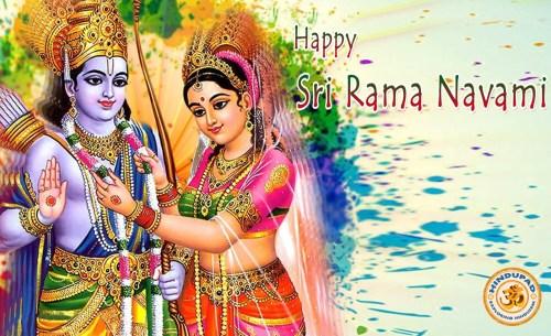 Sri Rama Navami egreetings 10 no-watermark