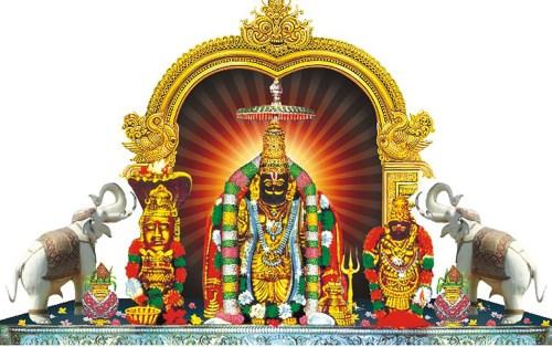 Annavaram Satyanarayanaswamy Temple no-watermark