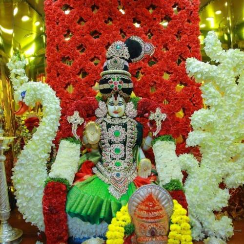 Bhagyalakshmi Mata Temple Hyderabad