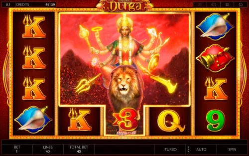 Durga Online Slot Game no-watermark