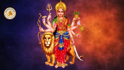 Durga Saptashati Adhyay 1.24
