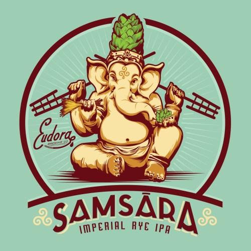 Eudora Samsara IPA