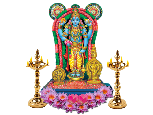 Guruvayurappan Guruvayur