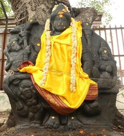 Jyeshta Devi