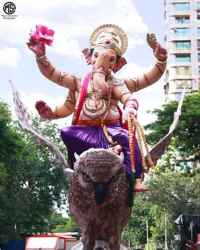 Kolbhat Lane Cha Raja 2019 4